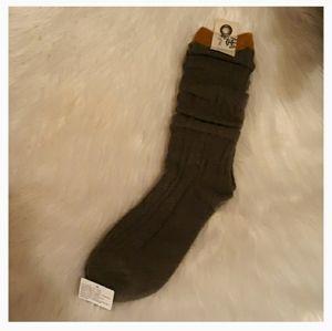 Free People Slouchy Boot Socks